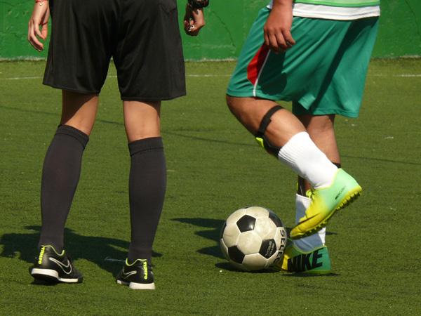 """База на БФС е домакин на международния футболен турнир """"5:0 за хората"""""""