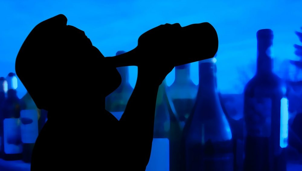 Запойното пиене при юноши е свързано с дълготрайни мозъчни изменения