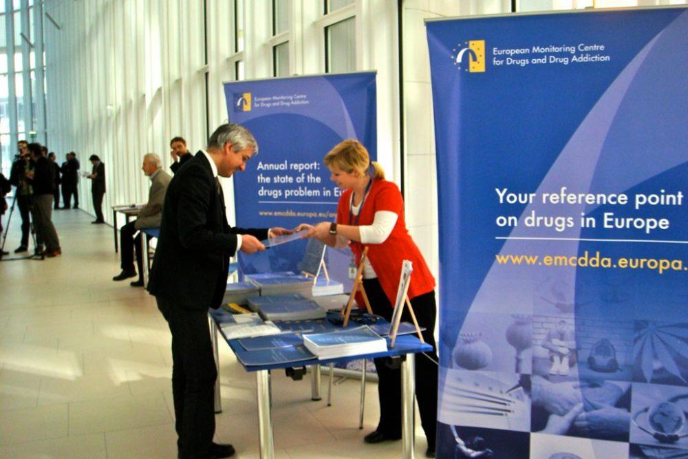 Ново изследване на спринцовки в няколко града разкрива последните модели на инжекционна употреба на наркотици