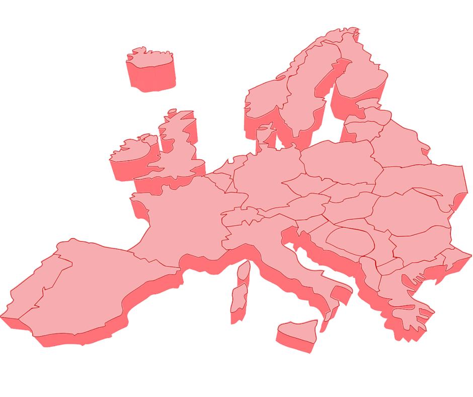 Проучване показва, че европейците обичат да употребяват, а техните наркотици са по-силни и по-чисти от всякога