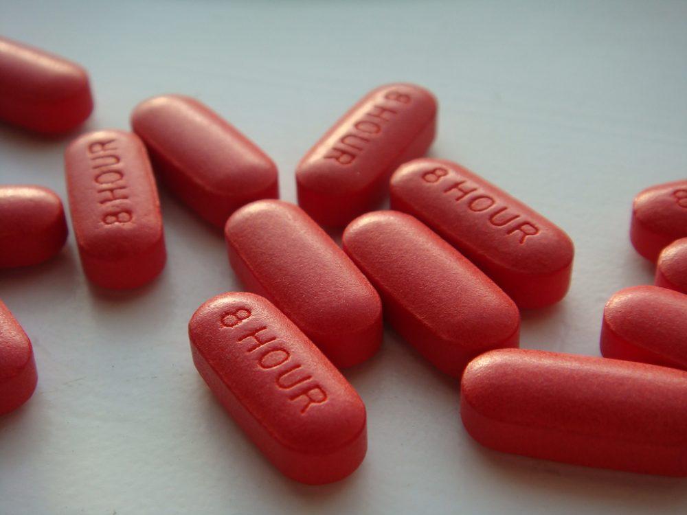 Дългосрочната употреба на опиоиди увеличава риска от новопоявила се депресия
