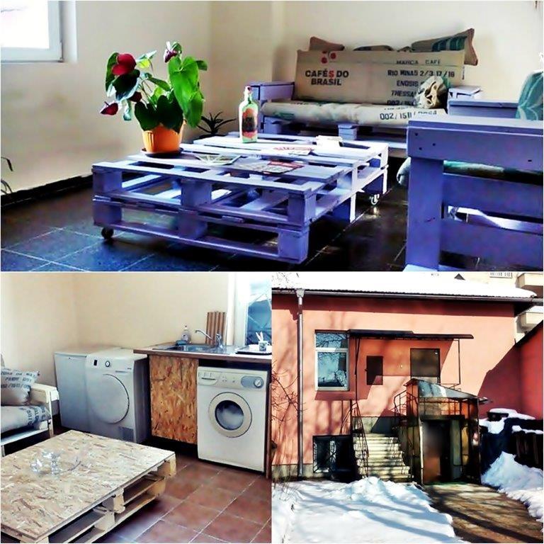 """Нископрагов център """"Къща Посока"""" започва работа на 19.01.2016 г., вторник"""