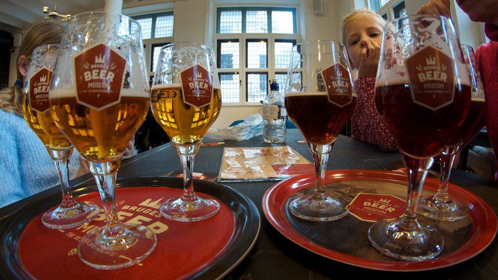 Отношението на родителите към алкохола и употребата на децата им