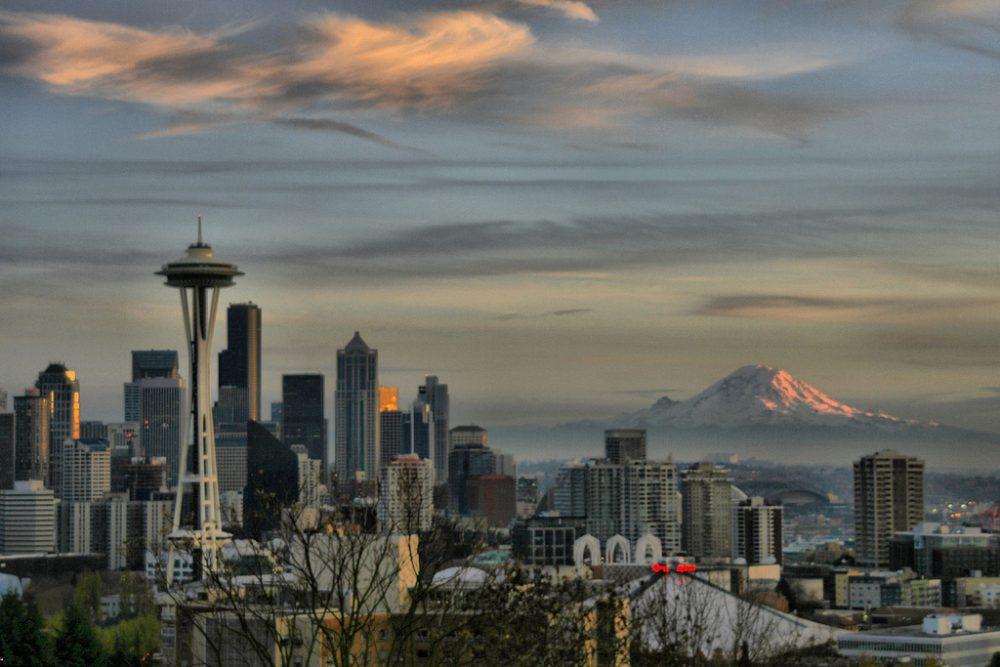 Нова стратегия за лечение на алкохолна зависимост при бездомни хора в Сиатъл