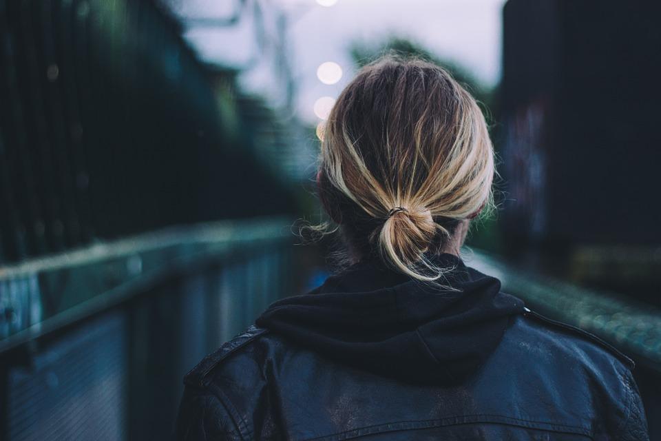В отричане ли сме за жените и зависимостта?