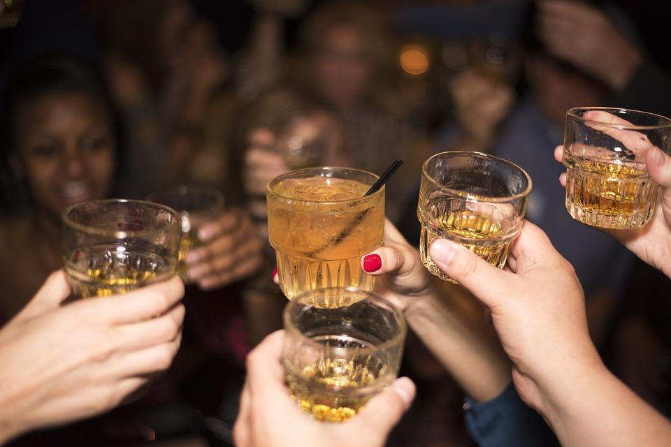 """""""Верига на принудително действие"""" при употребяващите алкохол в прекомерни количества"""