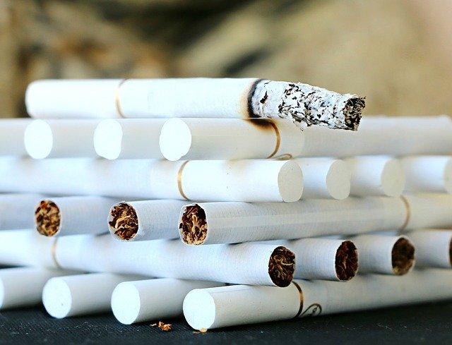 Нови клетки могат да заместват увредените от тютюнопушенето