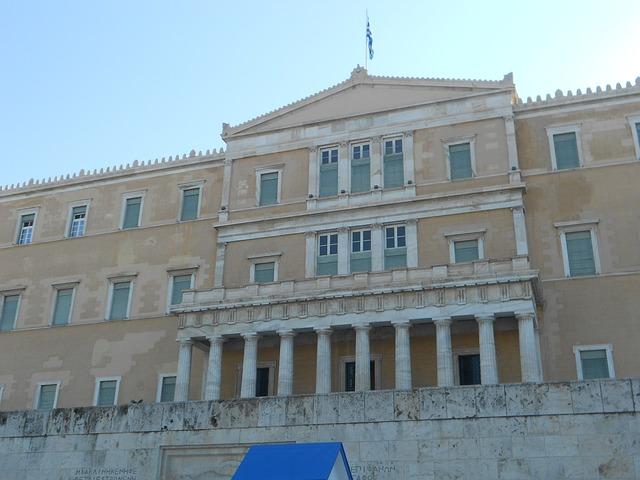 Гръцкият парламент е одобрил стаите за употреба на наркотици