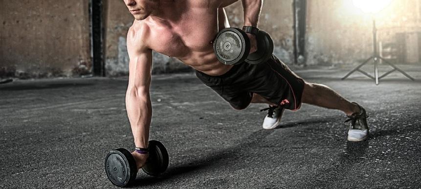 Анаболните стероиди може да са свързани с ранна коронарна болест на сърцето