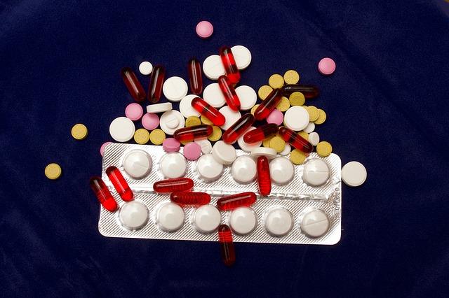 Фалшиви таблетки Валиум са причина за смъртни случаи във Великобритания