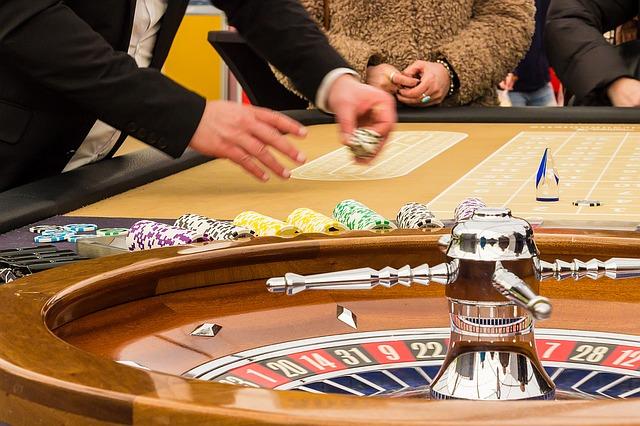 Играещите хазарт под въздействие на алкохол правят по-големи залози след загуба