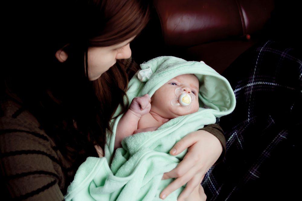 Децата, изложени на канабис по време на бременността, са в по-голям риск от аутизъм